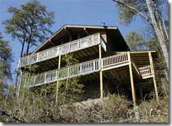 GrandView Cabin Pigeon Forge