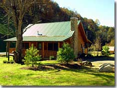 Lover's Paradise Cabin - Pigeon Forge TN