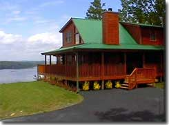 Serenity Hill Cabin - click to learn more